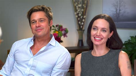brad pitt and angelina jolie buy a new home villa brad pitt angelina jolie open up on marriage health in
