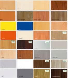 in color fresno muebles dise 241 os y proyectos mi material la melamina