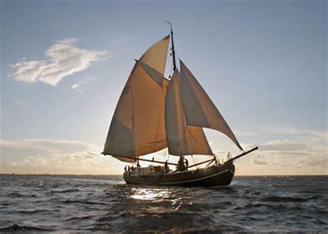 zeilboot geschiedenis home stichting het rotterdamse zeilschip