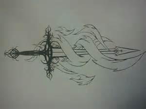 New tattoo design by darkice kyo on deviantart