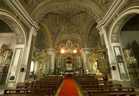 San Agustin Church   Manila, Metro Manila