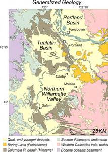 pacific northwest geologic mapping and hazards