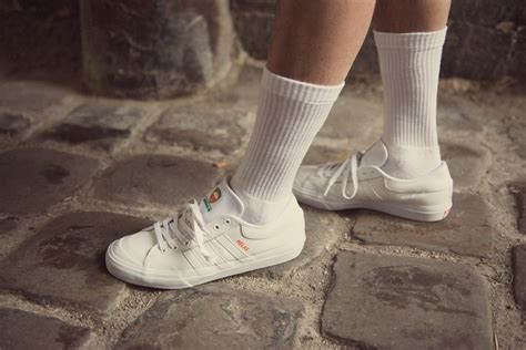 Sepatu Adidas Lucas Puig adidas skateboarding x h 201 las limited edition collection