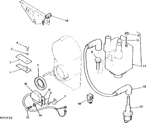deere 318 belt diagram engine wiring l deere engine part wiring diagram