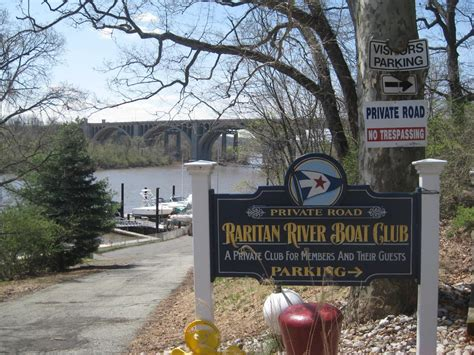 raritan river boat club raritan river impaired by numerous toxins new brunswick