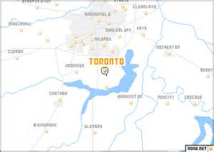 us map toronto canada toronto united states usa map nona net