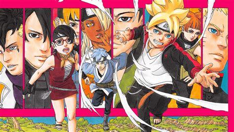 boruto cast naruto s fate revealed in boruto manga a cheap gimmick