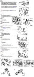 free download parts manuals 1994 audi 100 electronic toll collection directions and pics on r and r 1994 audi 100 ignition switch