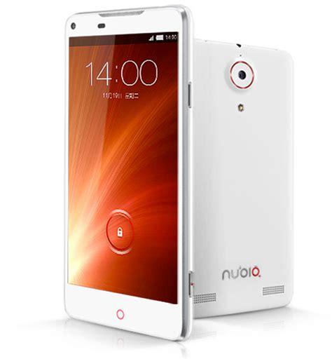 review zte nubia z5s mini pilah pilih android