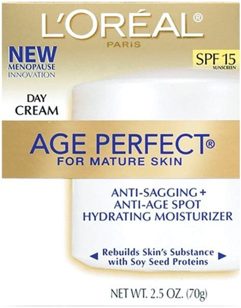 s day age rating buy protein and reviews l oreal age day
