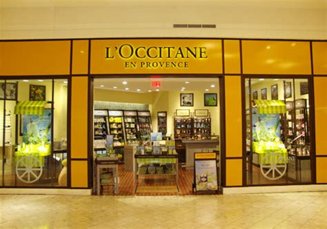 Shoo L Occitane free complimentary gifts at l occitane