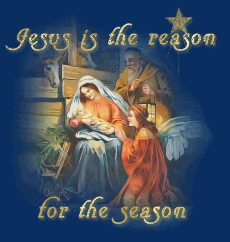 jesus is the reason for the season animations season gif find on giphy