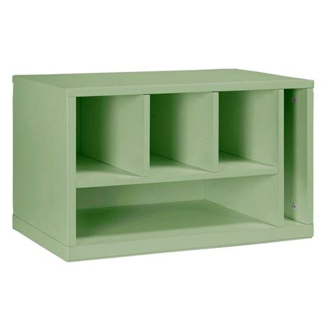 homedepot craft martha stewart living craft space 5 cubby organizer