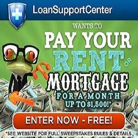 Giveaway Center Sign Up - loan support center sweepstakes enter online sweeps