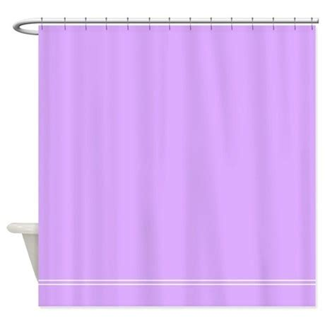 Shower Curtains With Purple by Lilac Purple Shower Curtain By Inspirationzstore
