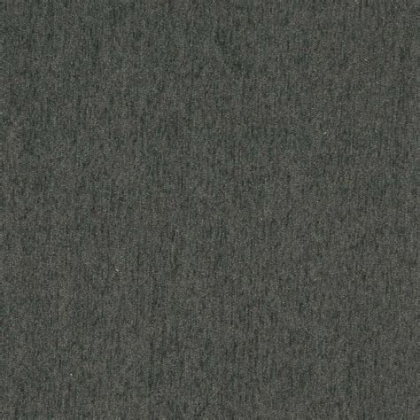 gray upholstery fabric charcoal grey solid chenille upholstery fabric by the