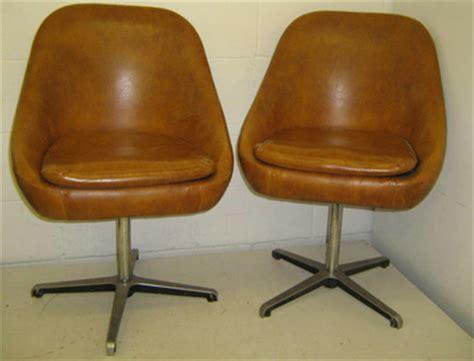 Ebay Find Vintage Styled Swivel Chairs Swivel Chair Ebay