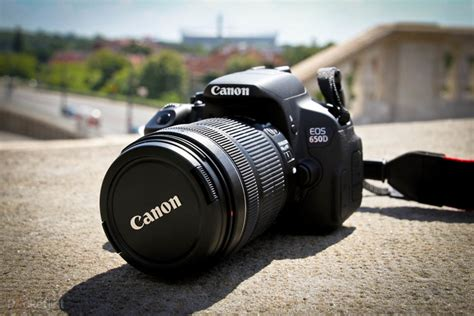 Kamera Dslr Canon 650d Bekas canon eos 650d pictures and on pocket lint