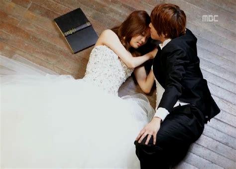 Wgm Yongseo Yonghwa Seohyun seohyun yonghwa wedding picture we got married photo