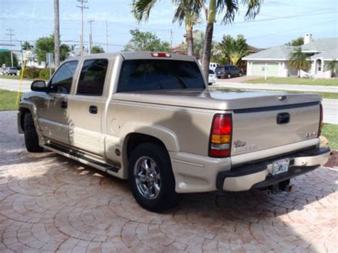 gmc southern comfort find used 2005 gmc sierra 1500 with southern comfort
