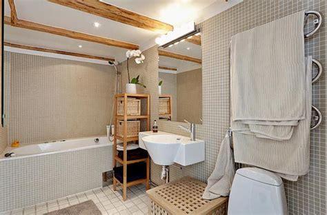 Stylish Swedish Apartment For Sale Swedish Bathroom Design