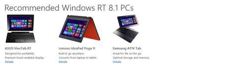 Microsoft Surface Tablet Di Indonesia surface rt sudah dihapus dari halaman microsoft region indonesia winpoin