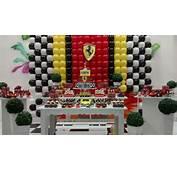 Decora&231&227o Proven&231al Ferrari  Atelier Doce Estrela Elo7