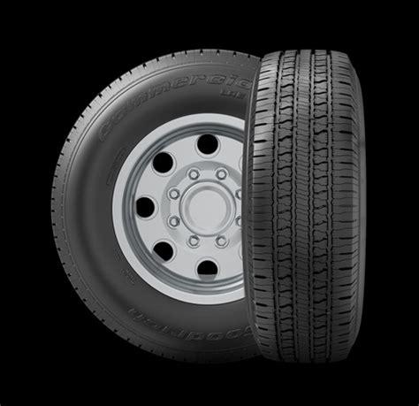 bfgoodrich light truck tires commercial t a all season 2 light truck tires bf