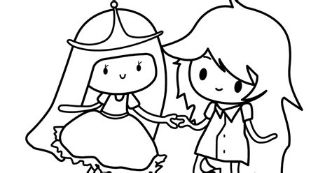 coloring pages vire marceline the vire queen coloring pages murderthestout