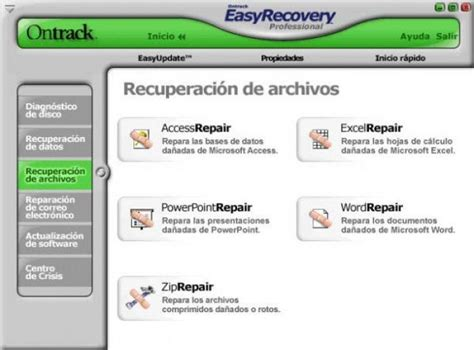 easy data recovery software full version easyrecovery professional download