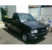 Dijual Isuzu Panther Pick Up  Indonesia Free