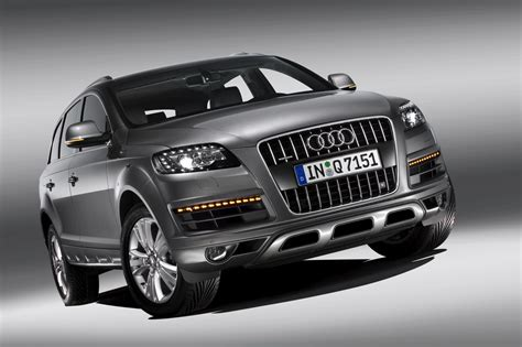 audi q7 audi q7 wallpaper world of cars