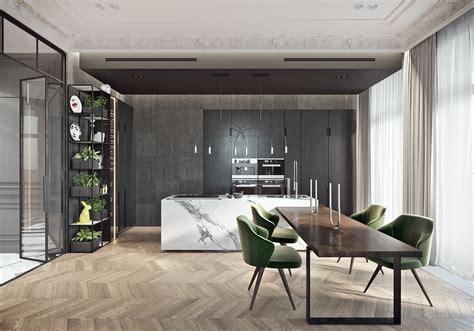 marble kitchen 36 marvellous marble kitchens that spell luxury