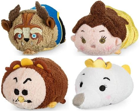 Tsum Tsum Skirt Set 25 and the beast must haves for you and your simply today