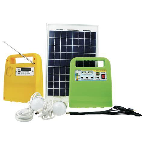 solar dc lighting system solar lighting system ps1000 series dc solar lighting