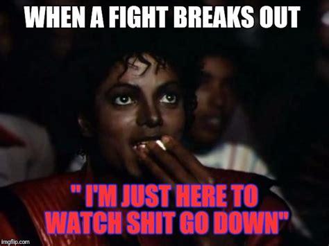 Michael Jackson Popcorn Meme - popcorn imgflip