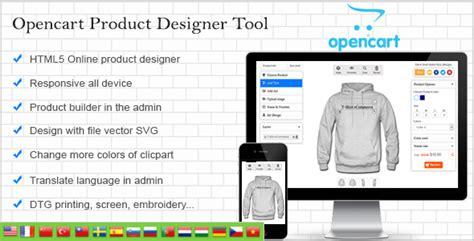 layout creator opencart opencart custom product designer by dangcv codecanyon