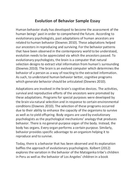 lectures on evolution essay 3 from science and hebrew tradition books behavior essay 000 png ayucar