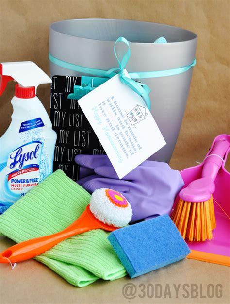 Handmade Housewarming Gift Ideas - housewarming gift ideas