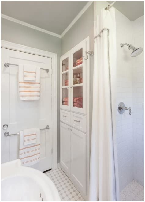 unique bathroom storage ideas unique space saving storage ideas for your bathroom