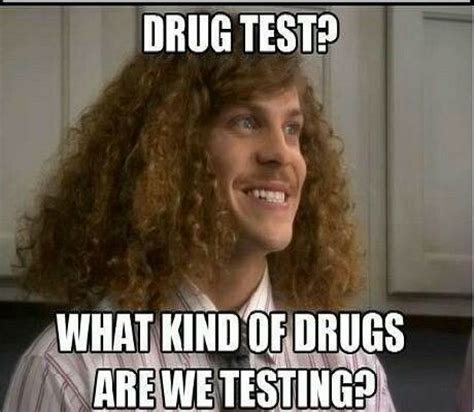 Drug Test Meme - test meme
