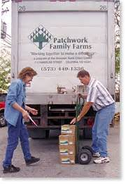 Patchwork Family Farms - with rhonda perry grassroots missouri