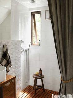 slatted teak modern bathroom flooring ideas pacific heights residence tucker marks design