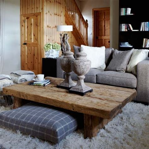 Cosy Living Room Ideas Uk by Cottage Living Room Living Rooms Living Room Ideas