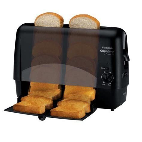 Top Up Toaster Toaster Serve Grill Electric Automatic Counter Top