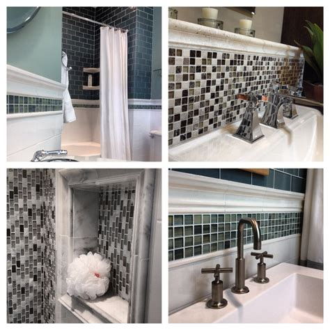 accent pieces for bathroom 17 best images about bathroom on pinterest mosaics