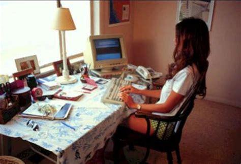lavoro in casa telelavoro si o no le nuove mamme