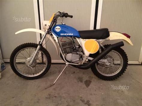 Motor Sachs 6v by Simonini 125 Range Sachs 6v Motociclette Quot