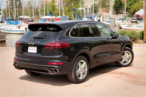 Cool Car With Mpg by Porsche Cayenne S E Hybrid Mpg At Carolbly