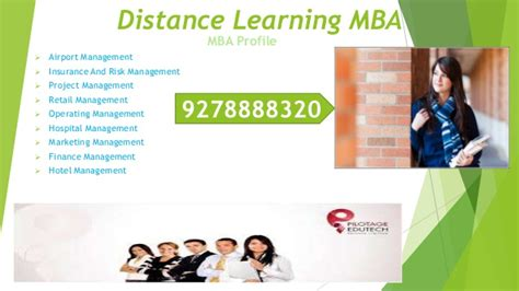 Mba Distance Education In India by Distance Learning Mbamba Gt Admission 2015 16 Dista
